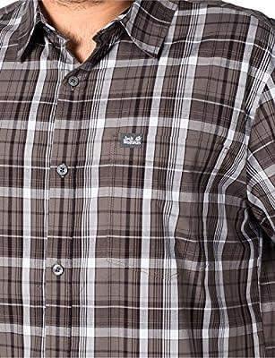 Jack Wolfskin Herren Hemd Hot Chili von Jack Wolfskin bei Outdoor Shop