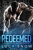 Redeemed Complete: A Military Stepbrother Romance
