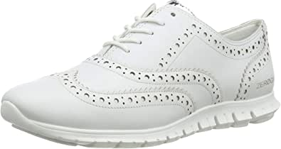Cole Haan Zerogrand Wing Ox Closed Hole II, Oxford Donna