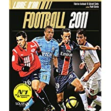 Le livre d'or du football 2011