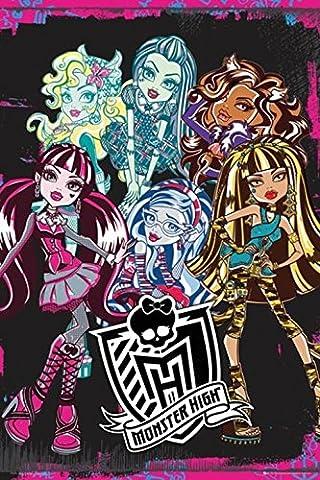 Monster High (Monsters) - Maxi Poster - 61cm x 91.5cm