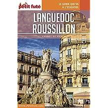 LANGUEDOC ROUSSILLON 2017 Carnet Petit Futé