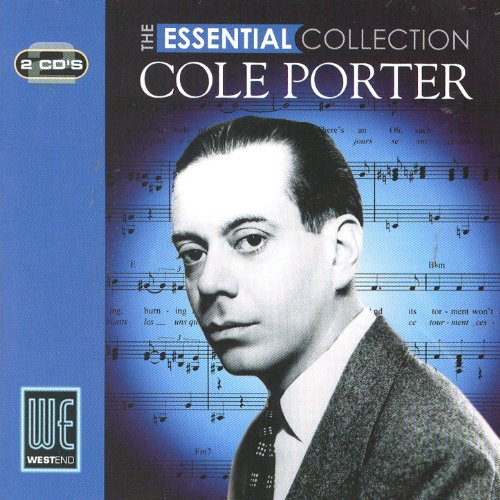 Cole Porter - The Essential Co...