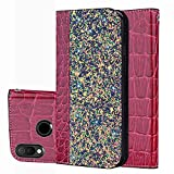 für Smartphone Huawei P20 Lite/Huawei Nova 3e Hülle, Leder Tasche für Huawei P20 Lite/Huawei Nova 3e (5,84
