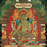 Female Buddhas 2019: Kalender 2019 (Mindful Edition) Bild