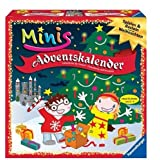 Ravensburger 22997 - Minis Adventskalender 2009