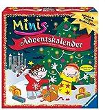Ravensburger Minis Adventskalender 22997
