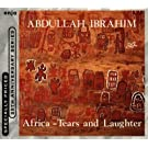 Africa - Tears & Laughter