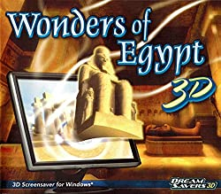 Wonders Of Egypt 3 D