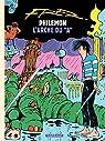 Philémon - tome 09 - L'arche du A par Fred