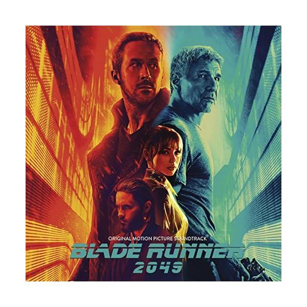Blade Runner 2049 / O. S. T. (4 LP)