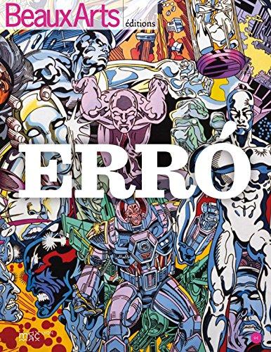 Erro au Musée d'art contemporain de Lyon