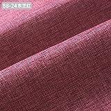 LIUXINDA-BZ Schön und praktisch zugleich Vliestuch nahtlosen Wand Tuch modernen minimalistischen Pixel Color Farbe Wohnzimmer Schlafzimmer tv Hintergrund wand Tuch, Toshiba Rot