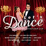 Let's Dance - Das Tanzalbum 2018 [Explicit]