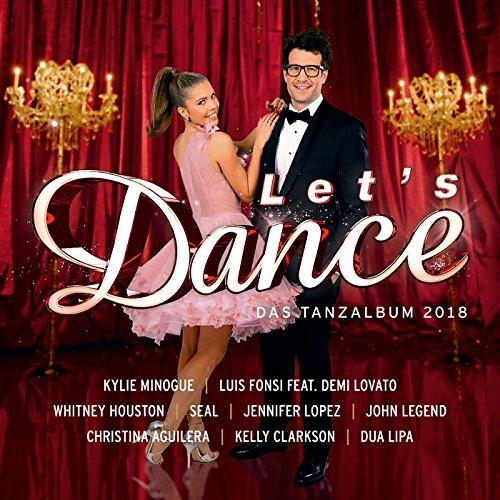 Let's Dance - Das Tanzalbum 20...