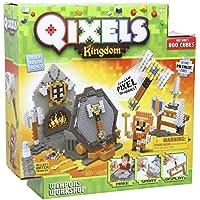Qixels 87027Kingdom, taller de armas, set de juego