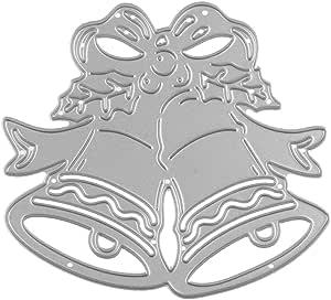 ange Sharplace Coupe En M/étal Dies Pochoir D/écoupage M/étallique Matrice Stencil Diy Scrapbooking No/ël D/écor