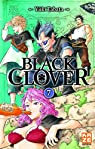 Black Clover, tome 7 par Tabata