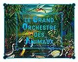 Le Grand Orchestre des Animaux (1CD audio MP3)