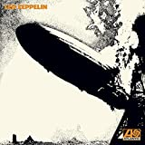 Led Zeppelin I - Version Remasterisé (1 Vinyle)