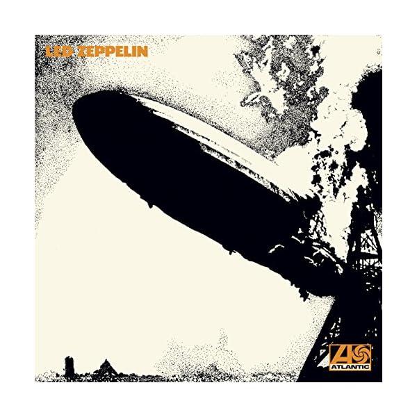 Led Zeppelin I (Remastered) (LP)