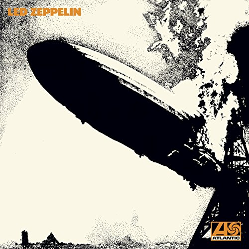 Led Zeppelin I (Remastered) (LP)