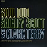 Clark Terry Soul jazz y boogaloo