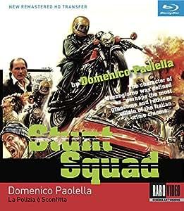 Stunt Squad [Blu-ray] [1977] [US Import]