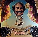 Adventures Of Baron Munchausen , The