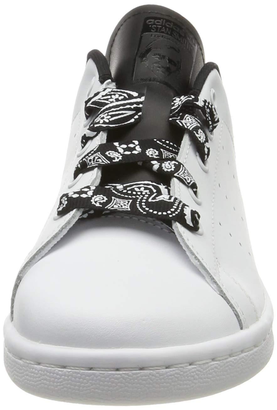 adidas Stan Smith C, Scarpe da Ginnastica Unisex – Bambini 4 spesavip
