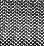 AutoStyle 100526 Kühlergrill, Aluminium