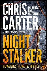 The Night Stalker: A brilliant serial killer thriller, featuring the unstoppable Robert Hunter