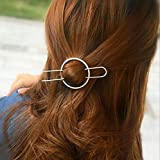 Yean, fermaglio per capelli da donna o ragazza