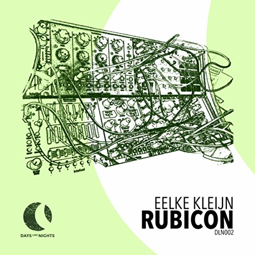 Rubicon (Extended Mix)