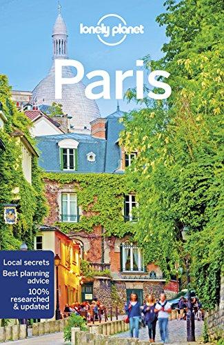 Paris - 12ed - Anglais