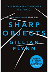Sharp Objects: A major HBO & Sky Atlantic Limited Series starring Amy Adams, from the director of BIG LITTLE LIES, Jean-Marc Vallée Paperback