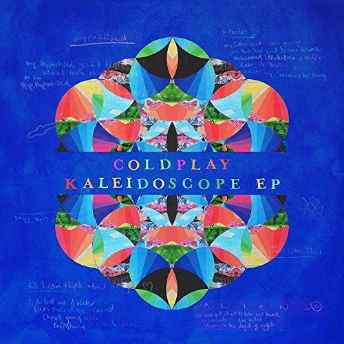 Kaleidoscope-EP