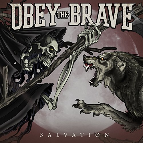 Salvation by Obey the Brave (2014-09-16)