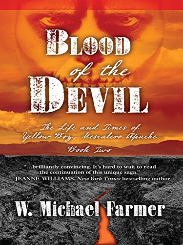 blood-of-the-devil-the-life-and-times-of-yellow-boy-mescalero-apache-five-star-western-series