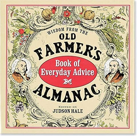 Wisdom from the Old Farmer