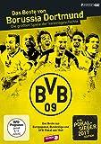 Das Beste von Borussia Dortmund - Die größten Spiele der Vereinsgeschichte - DFB Pokal 2017-Edition (7 DVDs)