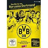 Das Beste von Borussia Dortmund - Die größten Spiele der Vereinsgeschichte - DFB Pokal 2017-Edition
