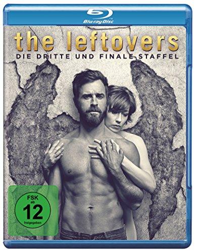 The Leftovers - Die komplette 3. Staffel (exklusiv bei Amazon.de) [Blu-ray]