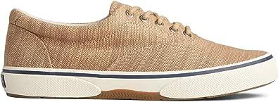 Sperry Men's, Halyard Sneaker Baja Chino 12 M