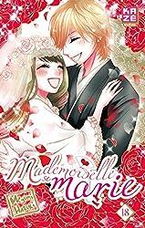 Mademoiselle se marie T18