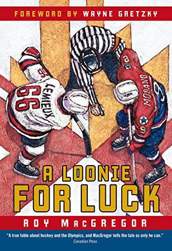 A Loonie for Luck por MacGregor
