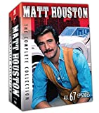 Matt Houston: Complete Collection [Import USA Zone 1]