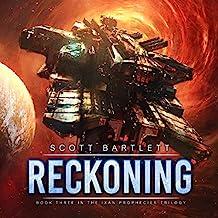 Reckoning: The Ixan Prophecies Trilogy, Book 3