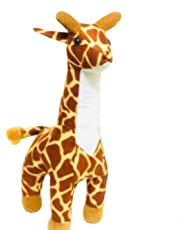 AVS Super Soft Cute Lovable hugable Soft Cute Cartoon Character Giraffe (Best for Someone Special)