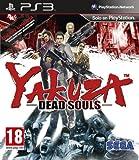Yakuza: Dead Souls - Edición Limitada - Best Reviews Guide